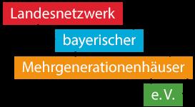 Landesnetzwerk bayerischer Mehrgenerationenhäuser